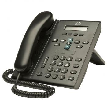 IP-телефон Cisco CP-6941-CL-K9