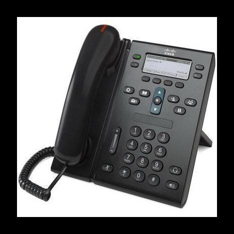 IP-телефон Cisco CP-6945 (new)