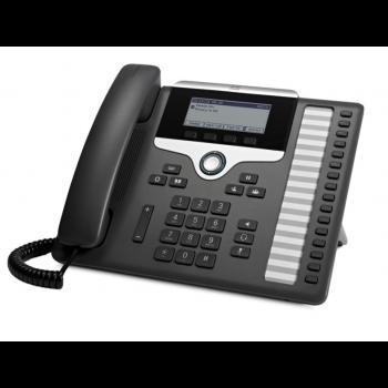 IP-телефон Cisco CP-7861