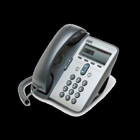 Телефон IP Cisco CP-7912G(com)