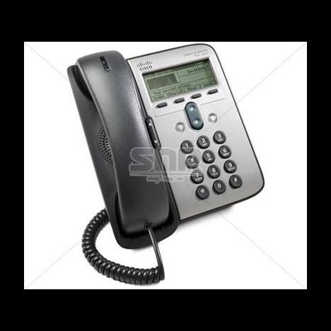IP-телефон Cisco CP-7912G