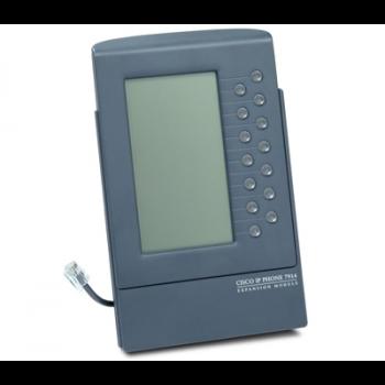 Блок расширения Cisco CP-7914 для телефонных аппаратов Cisco CP-7900