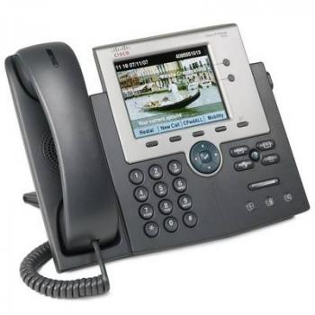 IP-телефон Cisco CP-7945G