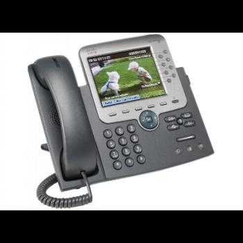 IP-телефон Cisco CP-7975G