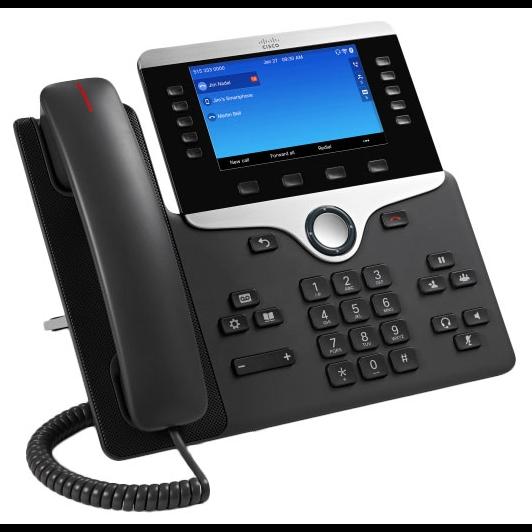 IP-телефон Cisco CP-8861