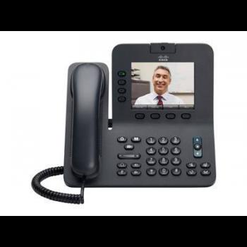 IP-телефон Cisco CP-8945 (с тонкой трубкой)