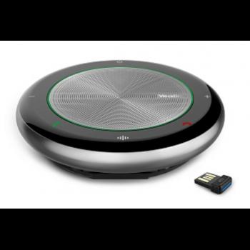 CP700 with dongle UC, USB, Bluetooth, встроенная батарея, 2 встроенных микрофона, BT50 в комплекте