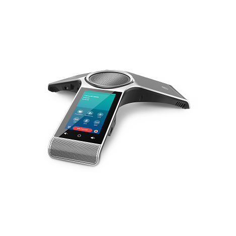 CP960, конференц-телефон, PoE, запись разговора