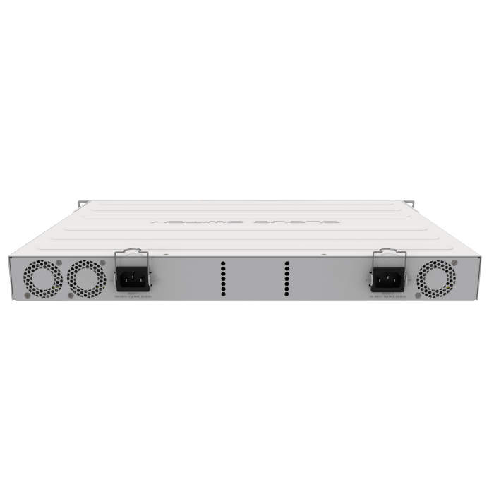 Коммутатор Cloud Router Switch Mikrotik CRS354-48G-4S+2Q+RM
