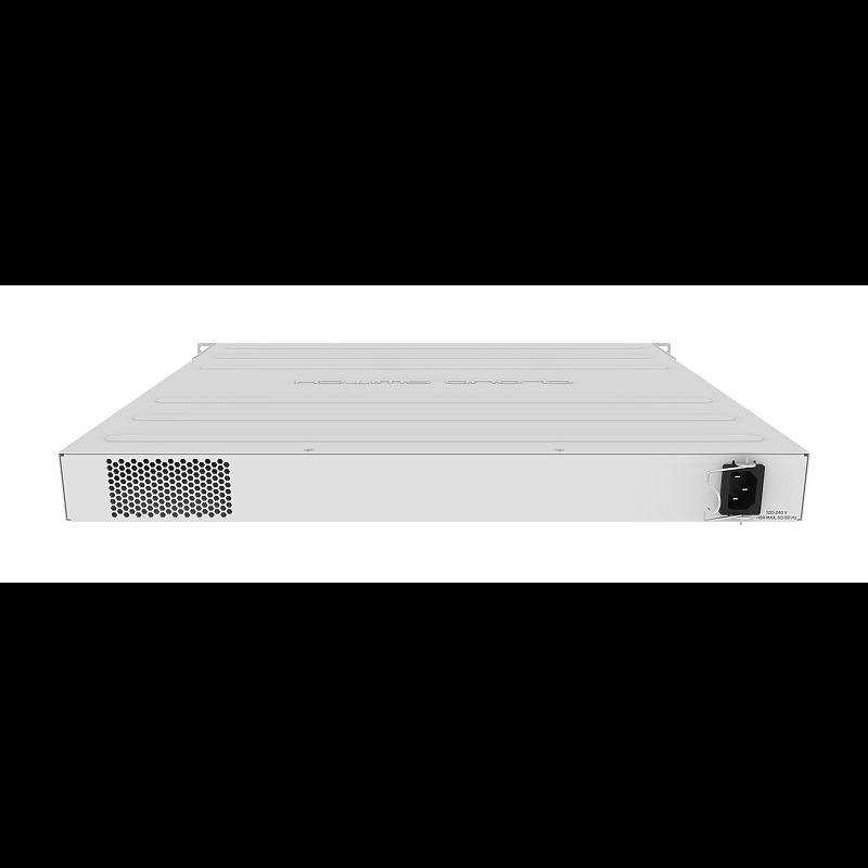 Коммутатор Cloud Router Switch Mikrotik CRS354-48P-4S+2Q+RM