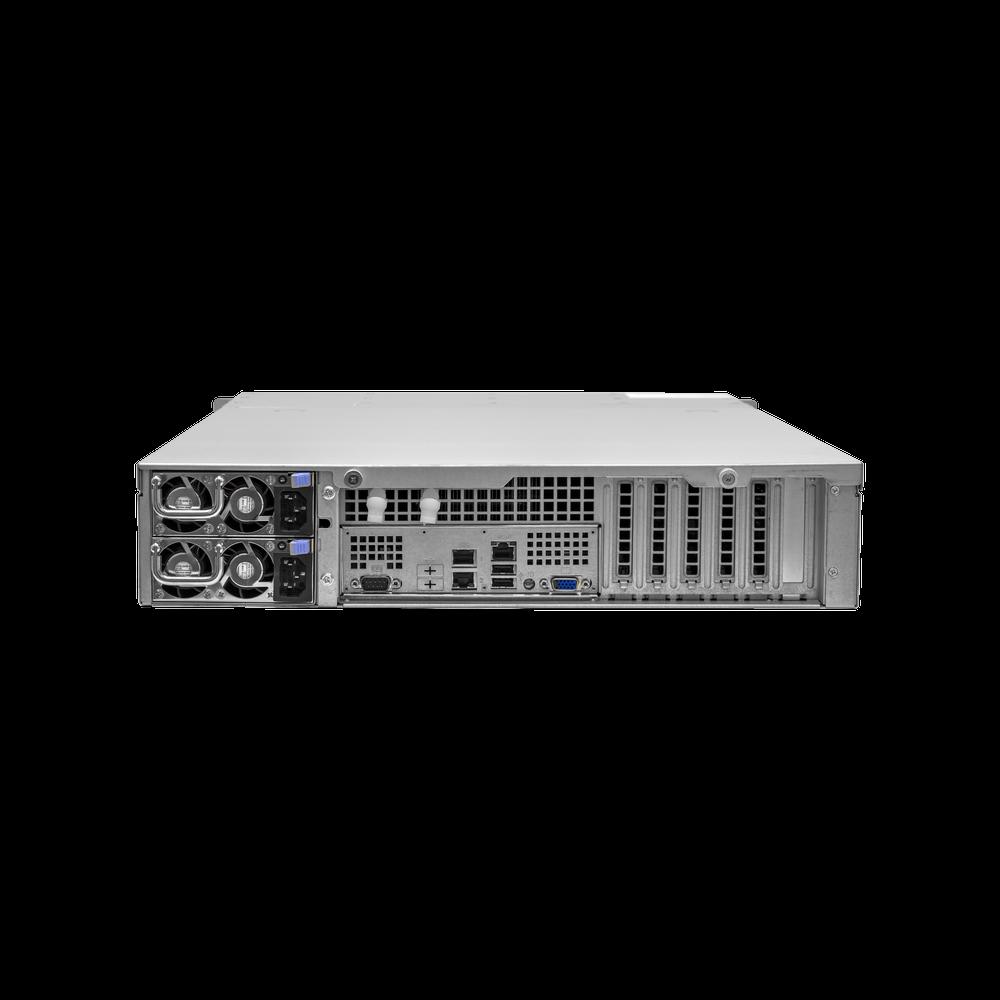 Сервер Orion Sigma, 2 процессора Intel Quad-Core E5-2609 2.4GHz, 16GB DRAM