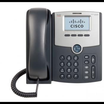 CSSPA502G IP телефон Cisco на 1 линию с дисплеем и РоЕ