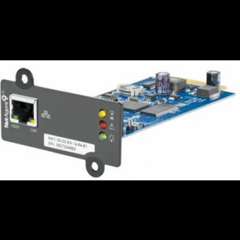 Модуль удаленного мониторинга для ИБП 6 и 10 кВА серии MXPL
