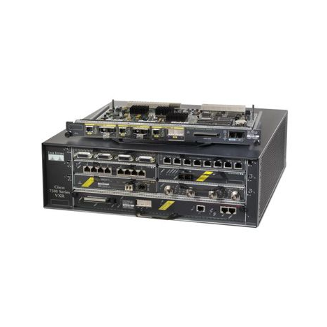 Маршрутизатор Cisco 7206VXR-NPE-G2 Bundle
