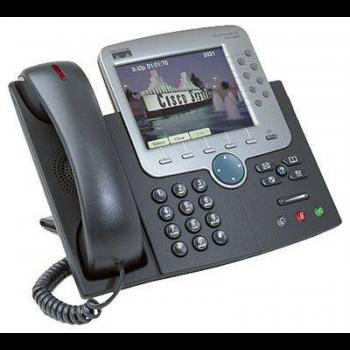 IP-телефон Cisco CP-7970G