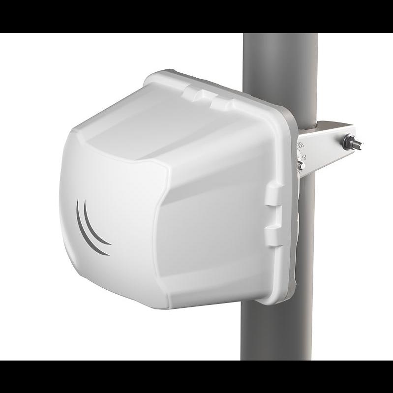 Комплект Точка доступа MikroTik Wireless Wire Cube