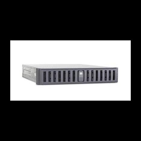 Система хранения данных FAS2040HA ( 12 x 1TB-Complete-NBD, 2 контроллера)