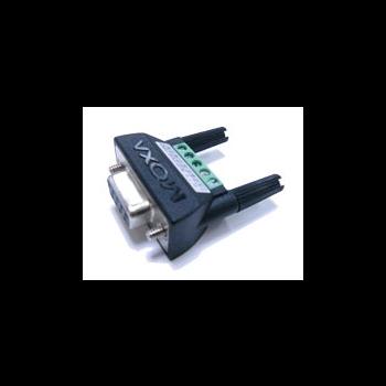 Переходник Mini DB9F-to-TB Mini DB9 MOXA