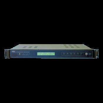 Трансмодулятор цифровой DVB QAM PBI DCH-3000TM-20A