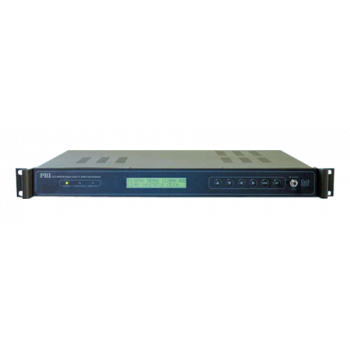 Трансмодулятор цифровой DVB QAM PBI DCH-3000TM-20S