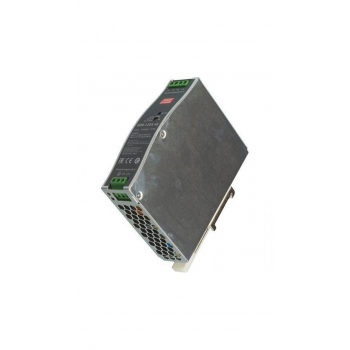 DDR-120A-48 Преобразователь: DC/DC; 120Вт; Uвх:9 - 18 В; Uвых:48В DC; Iвых: 2,1А, Mean Well