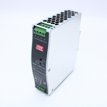 DDR-120C-48 Преобразователь: DC/DC; 120Вт; Uвх:33,6 - 67,2 В; Uвых:48 В DC; Iвых: 2,5 А, Mean Well