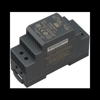 DDR-30L-5, DC/DC преобразователь, 30Вт, вход 18-75В,выход 5В/6А Mean Well