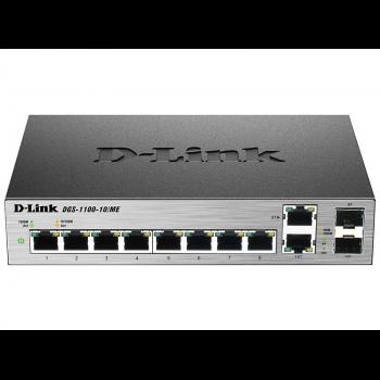 Коммутатор D-Link DGS-1100-10/ME/A2A