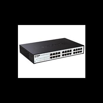 Коммутатор D-Link DGS-1100-24