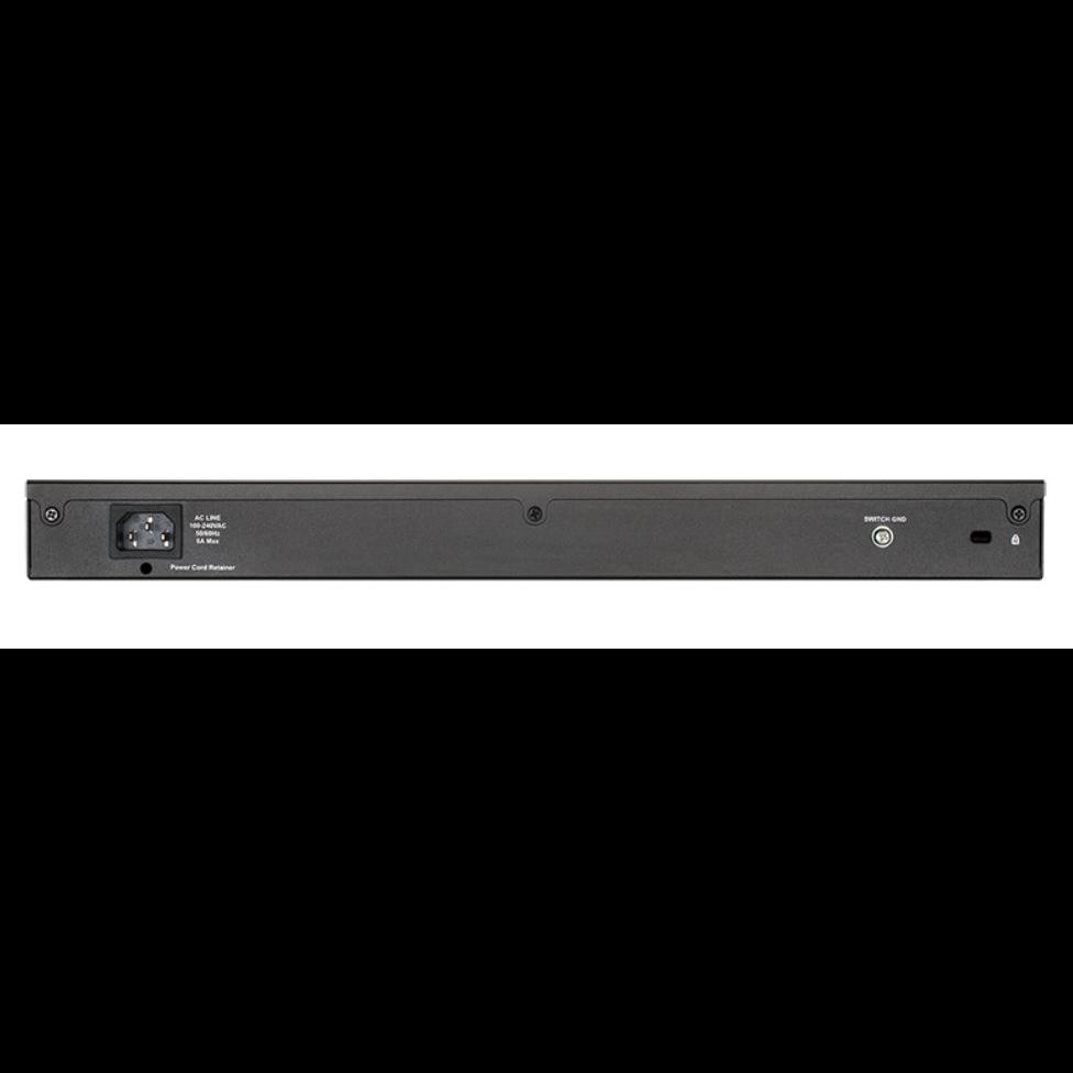 Коммутатор D-Link DGS-1100-26MPP/C1A