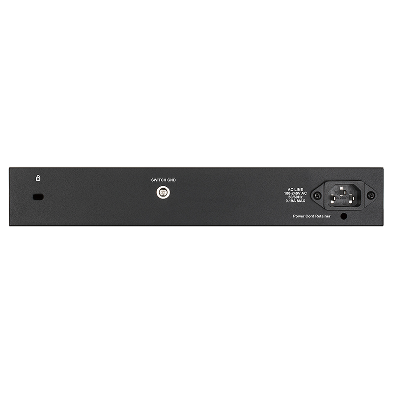 Коммутатор D-Link DGS-1210-10/F1A