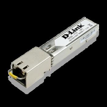 Модуль оптический D-Link DGS-712 с медным портом