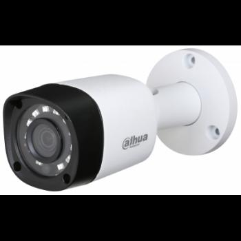 HDCVI уличная камера Dahua DH-HAC-HFW1200RMP-0360B-S3 1080p, 3.6мм, ИК до 20м, 12В