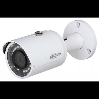 HDCVI уличная камера Dahua DH-HAC-HFW1200SP-0360B-S3 1080p, 3.6мм, ИК до 30м, 12В