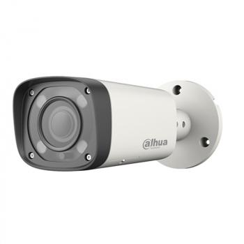 HDCVI уличная камера Dahua DH-HAC-HFW1400RP-0280B 4.1Мп, 2.8мм, ИК до 20м, DWDR, 12В, IP67
