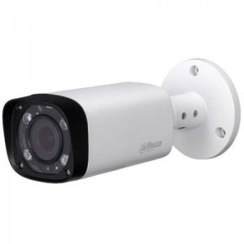 Уличная HDCVI видеокамера DAHUA DH-HAC-HFW2231RP-Z-IRE6 2.1Мп, 1080p, мотор. объектив 2.7мм-13.5мм, ИК до 60м, 12В, WDR, IP67