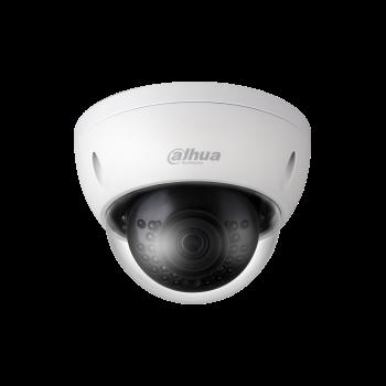 IP камера Dahua DH-IPC-HDBW1431EP-S-0360B купольная антивандальная 4Мп, фикс. объектив 3.6мм, WDR, ИК до 30м, DC12В, PoE, IP67