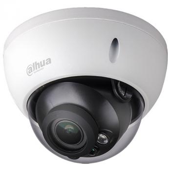 IP камера Dahua DH-IPC-HDBW2231RP-ZS купольная 2Мп, объектив 2.7-13.5мм, PoE, DC12В, Micro SD, WDR, IP67