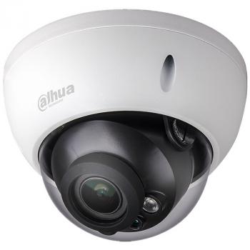 IP камера Dahua DH-IPC-HDBW2431RP-ZS уличная 4Мп, мотор.объектив 2.7-13.5мм, ИК-подсветка до 30м, DC12B/PoE, Micro SD, IP67, IK10