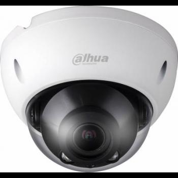 Купольная IP видеокамера DAHUA DH-IPC-HDBW5231RP-ZE 2Мп, мотор.объектив 2.7мм-13.5мм, 1080р, ИК до 50м, WDR, аудио вх/вых, Micro SD, DC12B/ePoE, IK10
