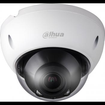 IP камера Dahua DH-IPC-HDBW5241EP-ZE уличная купольная 2Мп, моториз.объектив 2.7-13.5мм, WDR, MicroSD, ИК до 40м, DC12B/ePoE, IP67, IK10