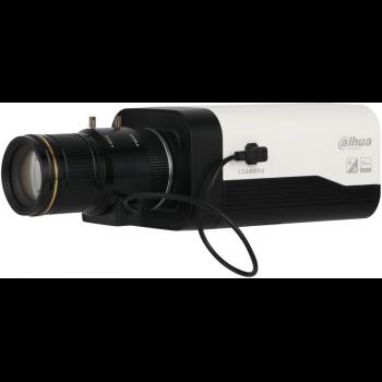 IP камера Dahua DH-IPC-HF8242FP-FR 2Мп, видеоаналитика, распознавание лиц, MicroSD, DC12В/AC24В/PОE