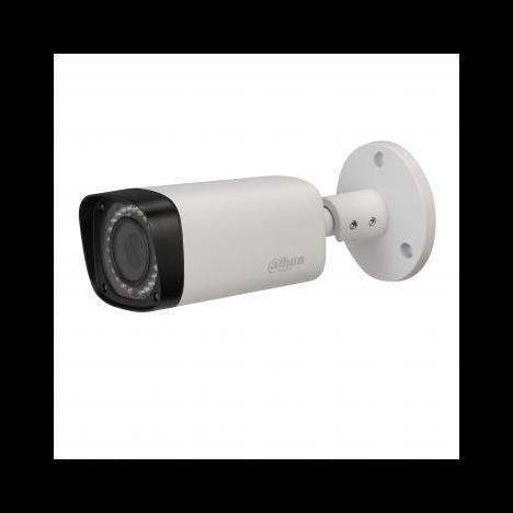 IP камера Dahua DH-IPC-HFW2100RP-VF уличная мини 1.3Мп, объектив 2.8-12мм, ИК до 30 метров, PoE