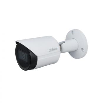 IP камера Dahua DH-IPC-HFW2230SP-S-0360B уличная цилиндрическая 2Мп, фикс.объектив 3.6мм, DWDR, MicroSD, ИК до 30м, DC12B/PoE, IP67