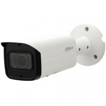 IP камера Dahua DH-IPC-HFW2231TP-VFS уличная 2Мп, вариообъектив 2.7-13.5мм, 1080р (1~25к/с), WDR, MicroSD, ИК до 60м, DC12B/PoE+, IP67