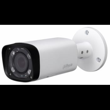 IP камера Dahua DH-IPC-HFW2421RP-VFS-IRE6 уличная 4 Мп, WDR 120dB, мотор.объектив 2.7-12мм, ИК до 60 метров, IP67, PoE (после теста)