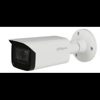 IP камера Dahua DH-IPC-HFW2431TP-ZS уличная 4Мп, мотор.объектив 2.7-13.5мм, WDR, MicroSD, ИК до 60м, DC12B/PoE, IP67, IK10