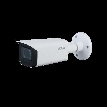 IP камера Dahua DH-IPC-HFW3441TP-ZS уличная 4Мп, мотор.объектив 2.7-13.5мм, WDR, MicroSD, ИК до 60м, DC12B/PoE, IP67, IK10