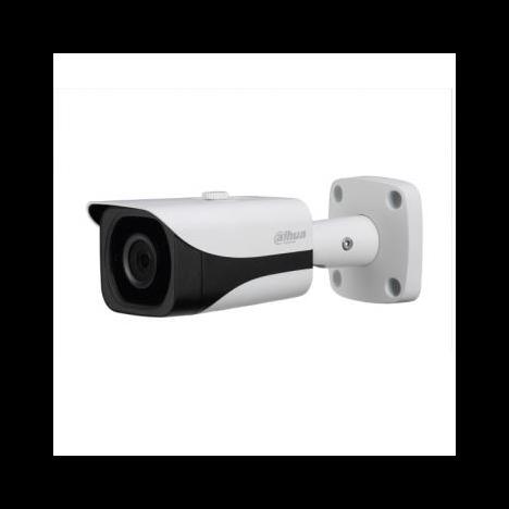 IP камера Dahua DH-IPC-HFW4421EP-0600B уличная мини 4Мп, объектив 6мм, ИК подсветка до 40 метров, PoE (уценка)