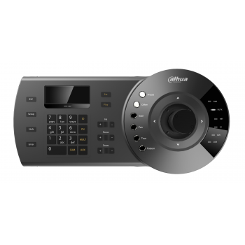 Сетевой пульт управления DH-NKB1000 поворотными камерами и видеорегистраторами c USB